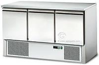 Стол холодильный GGM Gastro International SAG147END#3T Германия