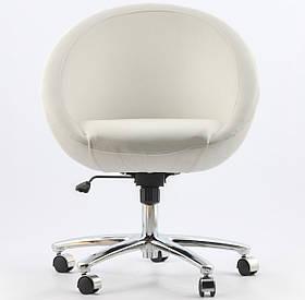 Офисное кресло Office Michelle белое
