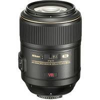 Nikon AF-S 105mm f/2.8G ED-IF VR II (в наличии на складе)