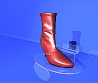 Подставка под обувь для эконом панелей