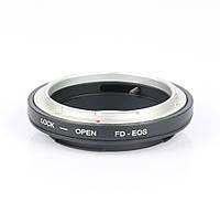 Адаптер FD-EOS нет бесконечности, фото 1