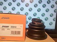 Пыльник ШРУСа внутр/лев со стор КПП Renault Trafic / Master GKN-Spidan 23244