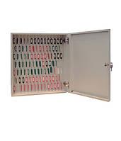 Ключница К-102 (102 ключей) - ШхВхГ-600х600х100