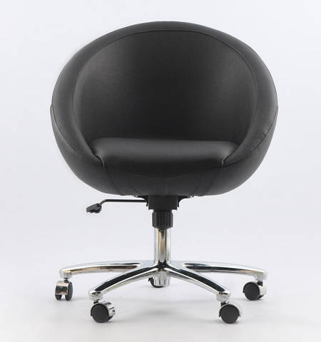 Офисное кресло Office Michelle (черное)