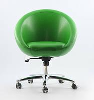 Офисное кресло Office Sancafe (зеленое)
