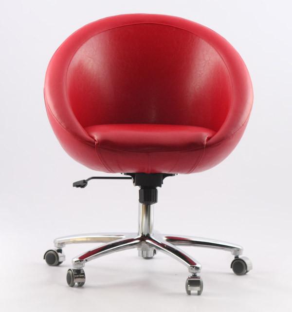 Офісне крісло Office Michelle червоне