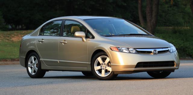 Honda Civic 2006-2011