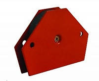 Магнитный держатель для сварочных работ (позиционер) 6013