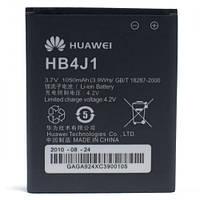 Аккумулятор АКБ для Huawei HB4J1 U8150/ U8120/ U8160(Оригинал)