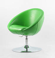 Офисное кресло Lux Michelle зеленое