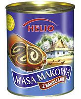 Маковая масса HELIO 850гр. (Польша)