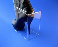 Подставка для обуви под каблук