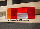 Стекло заднего фонаря левого Ваз 2108, Ваз 2109, Ваз 21099 (Формула Света, Россия), фото 4