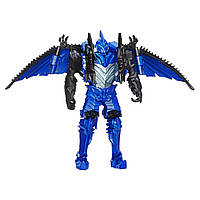 Трансформер Transformers Age of Extinction Strafe One-Step Changer Figure , фото 1