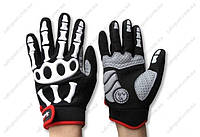 Велосипедные перчатки SPACKT