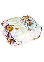 """Одеяло шерстяное стёганное (сатин+шерсть) ТМ """"Ярослав"""", 140х205 см, фото 2"""