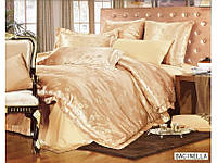 Постельное белье ARYA Pure Series жаккард 200x220 Bacinella