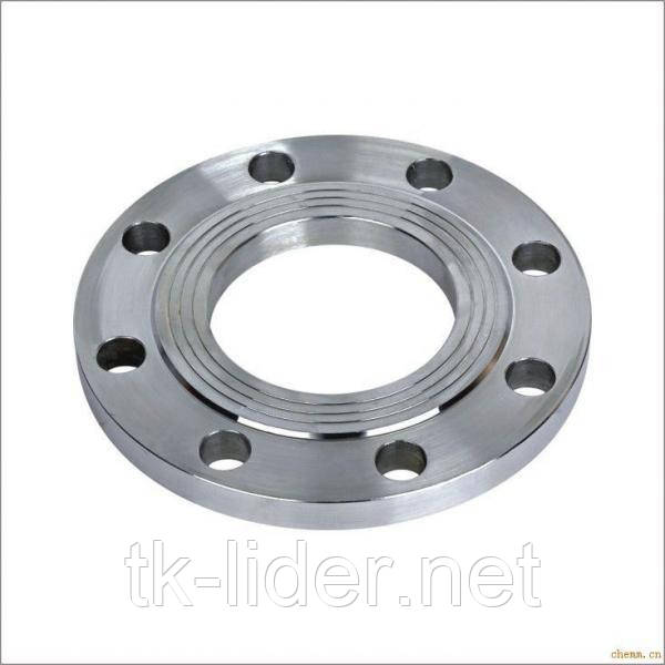 Фланец плоский стальной Ру 0,6 Ду15 ГОСТ 12820