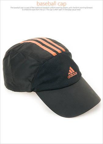 Кепка Adidas ClimaLite C 3S CC Cap , фото 2