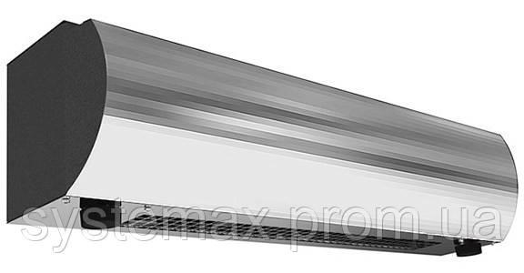 Тепломаш КЭВ-4П1153Е - электрическая тепловая завеса