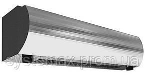 Тепломаш КЭВ-4П1153Е - электрическая тепловая завеса, фото 2