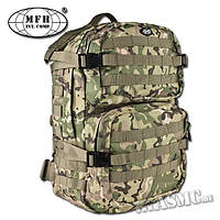 MFH Рюкзак штурмовой 40 литров, US Assault Pack III operation-camo
