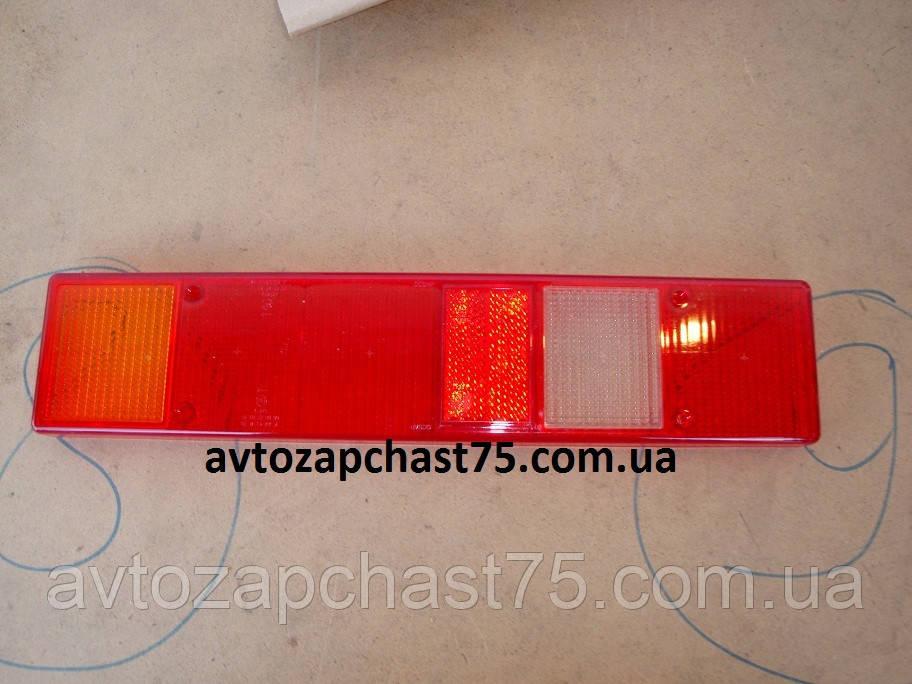 Стекло фонаря   ГАЗ 3302, Газель (производитель Освар, Россия)