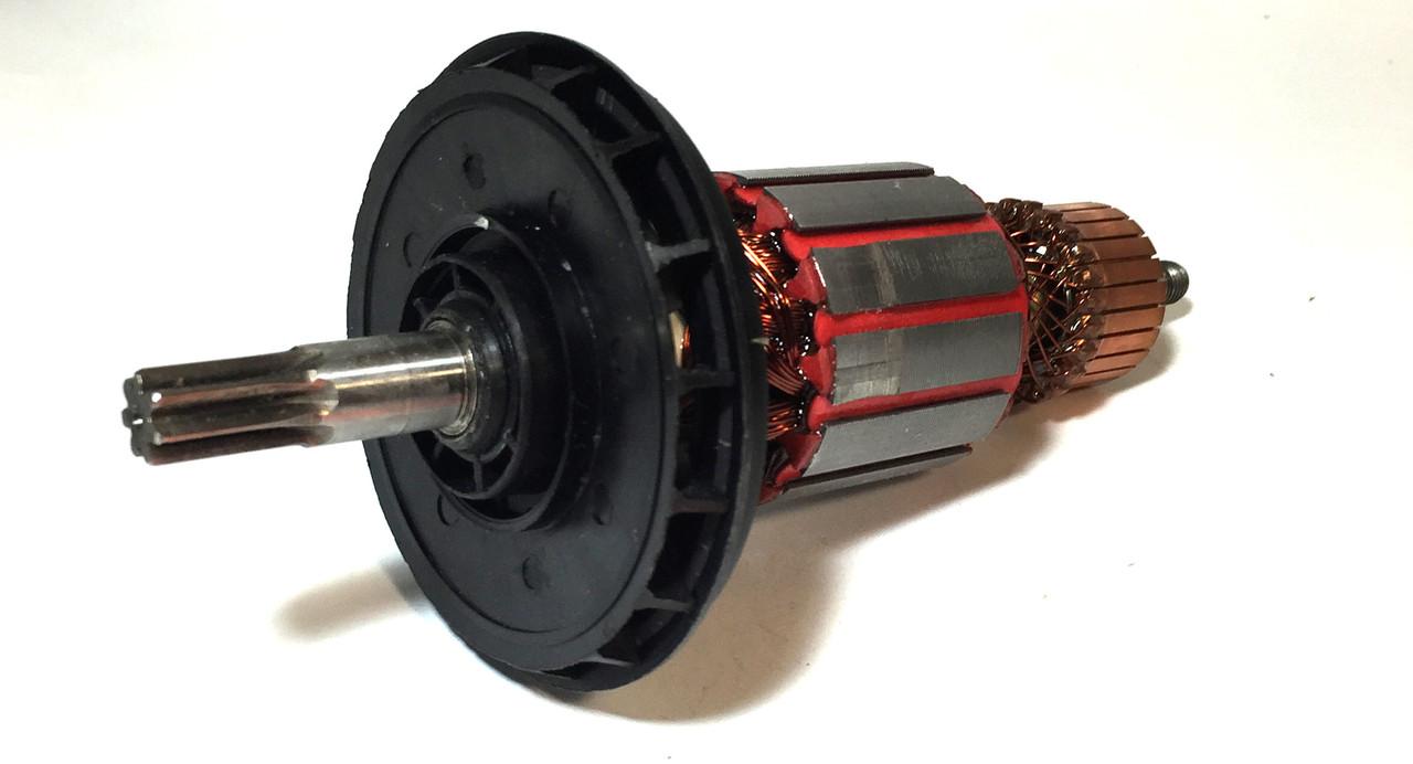 Якорь на перфоратор Bosch 5-40 DE