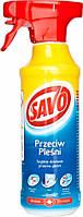 Средство против плесени Savo 500 мл Чехия