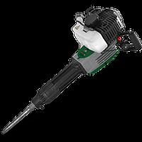 Бензиновый отбойный молоток 1,4 КВт DWT GH52-50