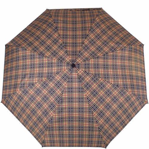 Восхитительный женский зонт механический HAPPY RAIN (ХЕППИ РЭЙН), U42659-4