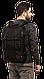 """Красивый городской рюкзак для ноутбука 15,6"""", 23 л. Gud Ranger, 203 темно синий, фото 4"""