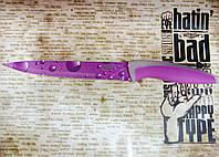 Нож нарезной CF S203A металлокерамика (лезвие 20см)