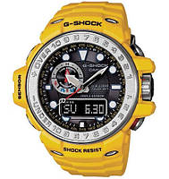 Мужские часы Casio G-SHOCK GWN-1000-9AER оригинал