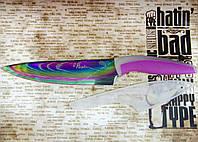 Нож поварской CF S201C металлокерамика (лезвие 20см)