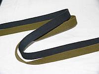 Лента ременная хлопчатобумажная ЛРТ-25 мм