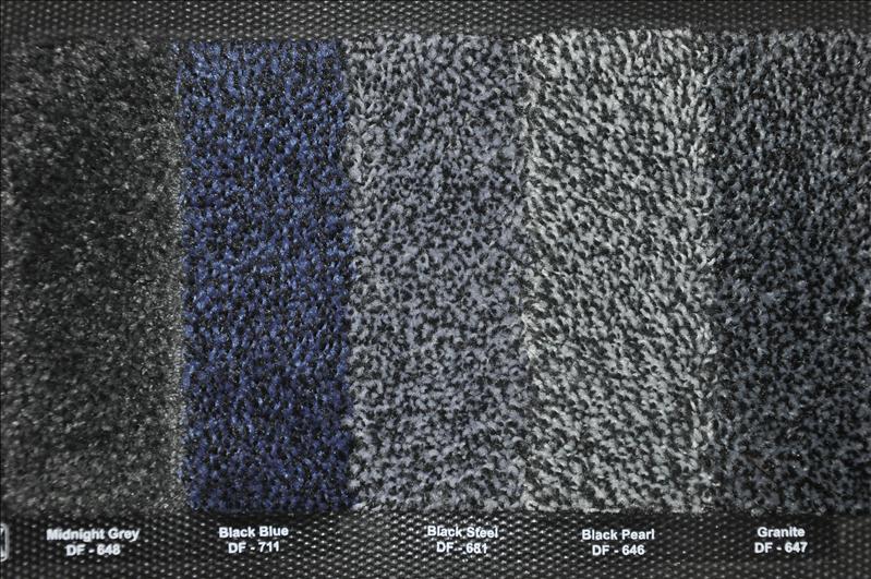 Грязезащитные ковры Айрон Хорс