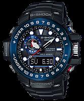 Мужские часы Casio G-SHOCK GWN-1000B-1BER оригинал