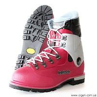 Пластиковые альпинистские ботинки Koflach Guardian, размер UK 8