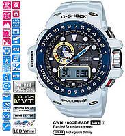 Мужские часы Casio G-SHOCK GWN-1000E-8AER оригинал
