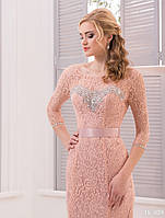 Вечернее платья 16-409
