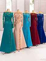 Вечернее платья 16-412, фото 1
