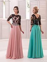 Вечернее платья 16-448
