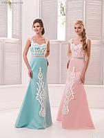 Вечернее платья 16-449