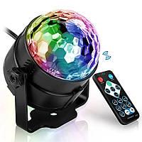 Световой лазерный проектор RGB B31