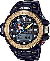 Мужские часы Casio G-SHOCK GWN-1000F-2AER оригинал
