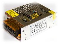 Блок питания для светодиодной ленты 80W 6.6A