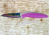 Нож овощной CF S207C металлокерамика (лезвие 8,5см), фото 1