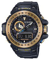 Мужские часы Casio G-SHOCK GWN-1000GB-1AER оригинал