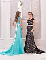 Вечернее платья 16-451